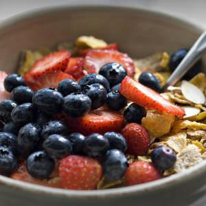7 pomysłów na zdrowe śniadanie