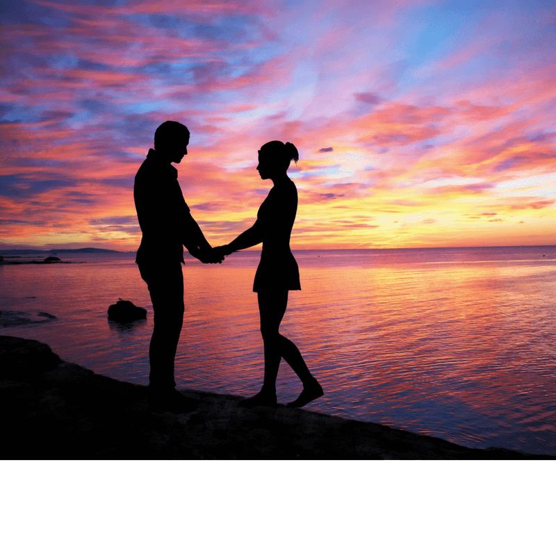 milosc romantyczna