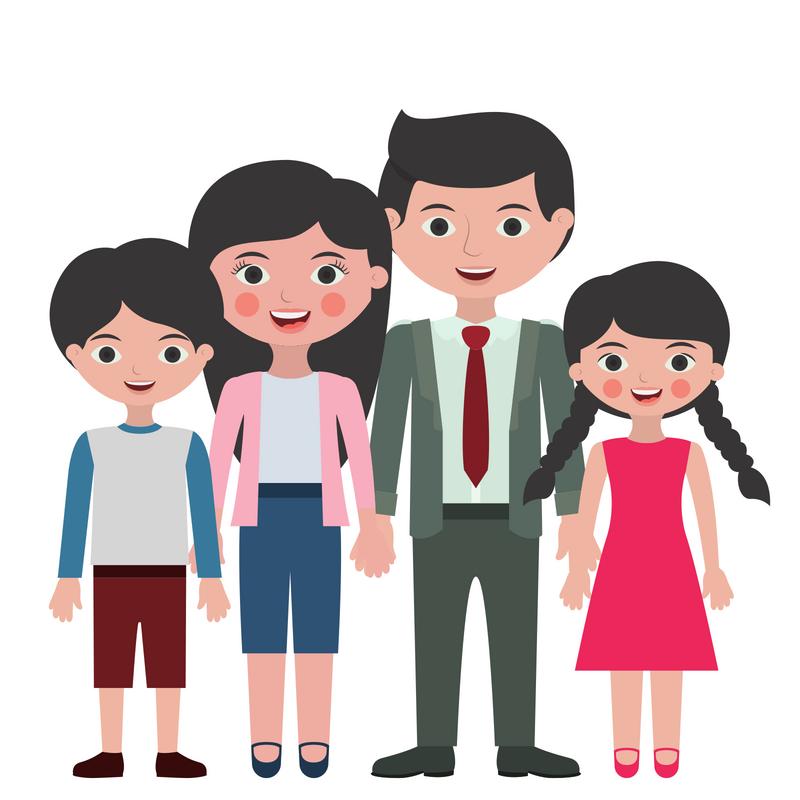 nawyki w rodzinie